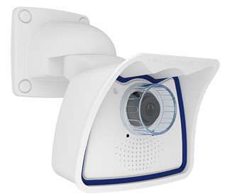 Mobotix M25 D061, Weitwinkel, Farbe, 6MP